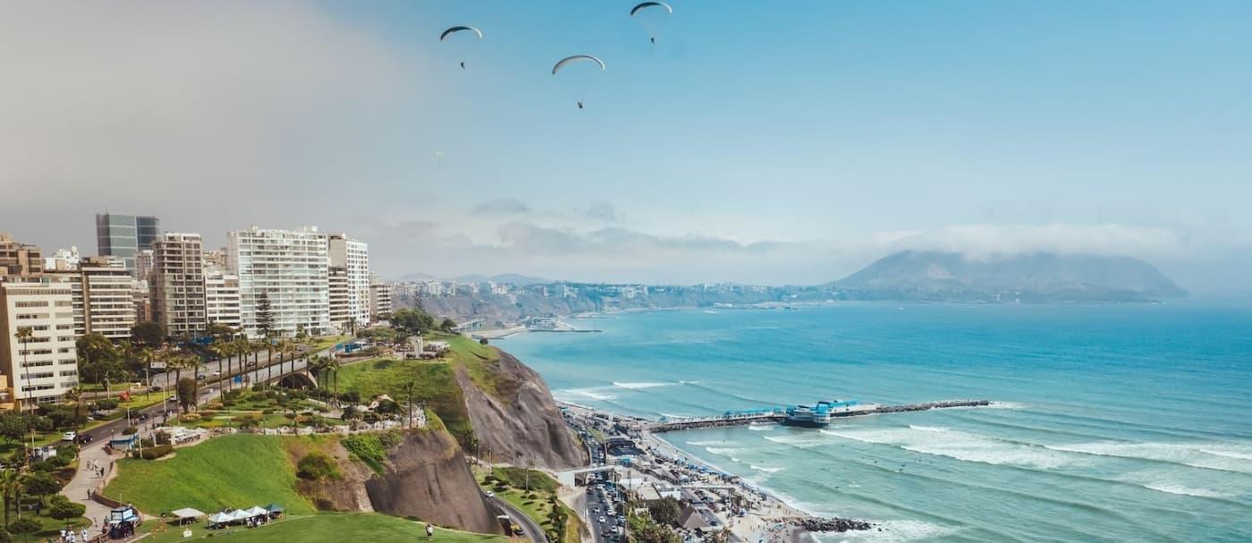 Mini guía para conocer Lima en 3 días