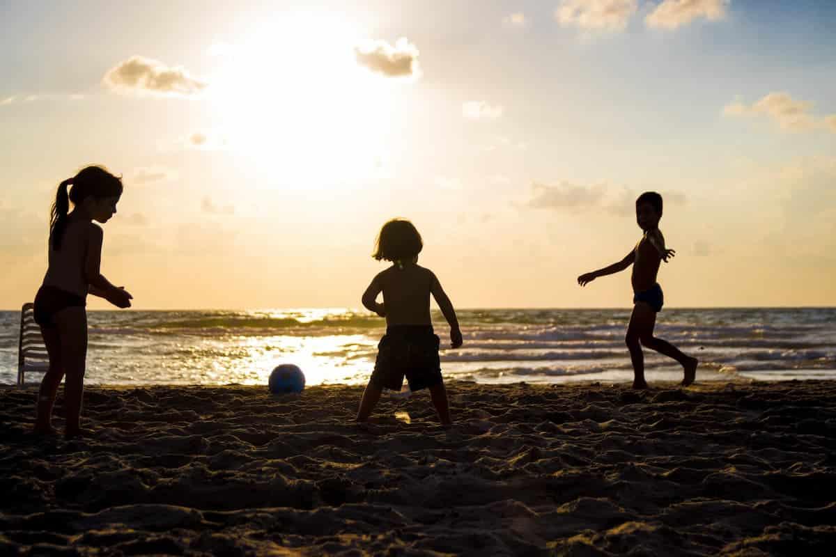 Brasil con Niños