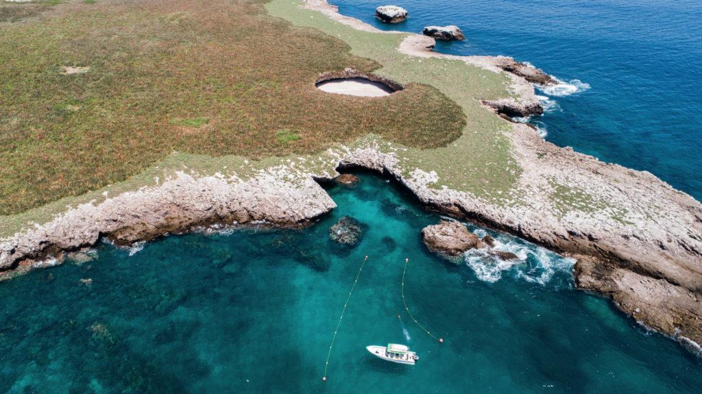 imagen playa escondida islas marietas ISLAS MARIETAS 2
