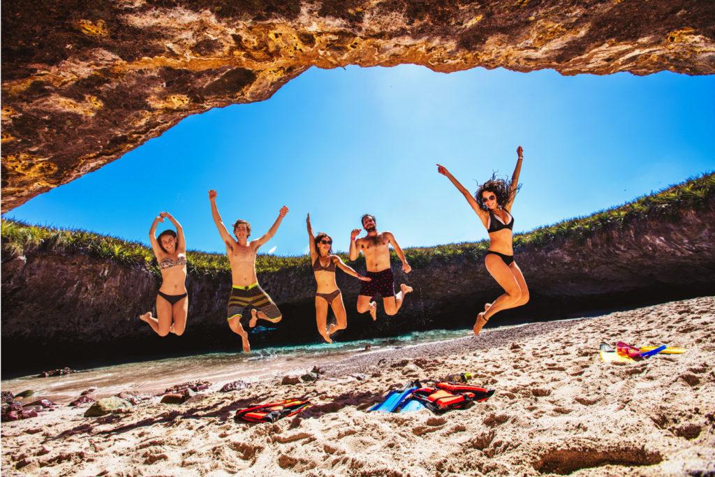imagen playa escondida islas marietas O8A8340