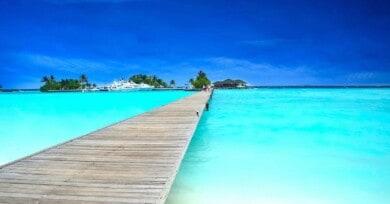 Las playas con las aguas más cristalinas del mundo