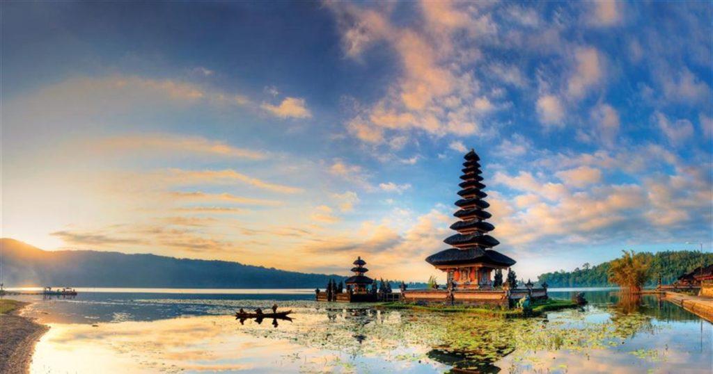 ¿Por qué viajar a Bali al menos una vez en la vida?