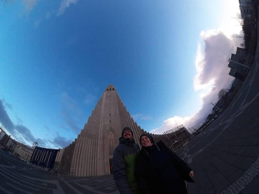 Roadtrip Islandia