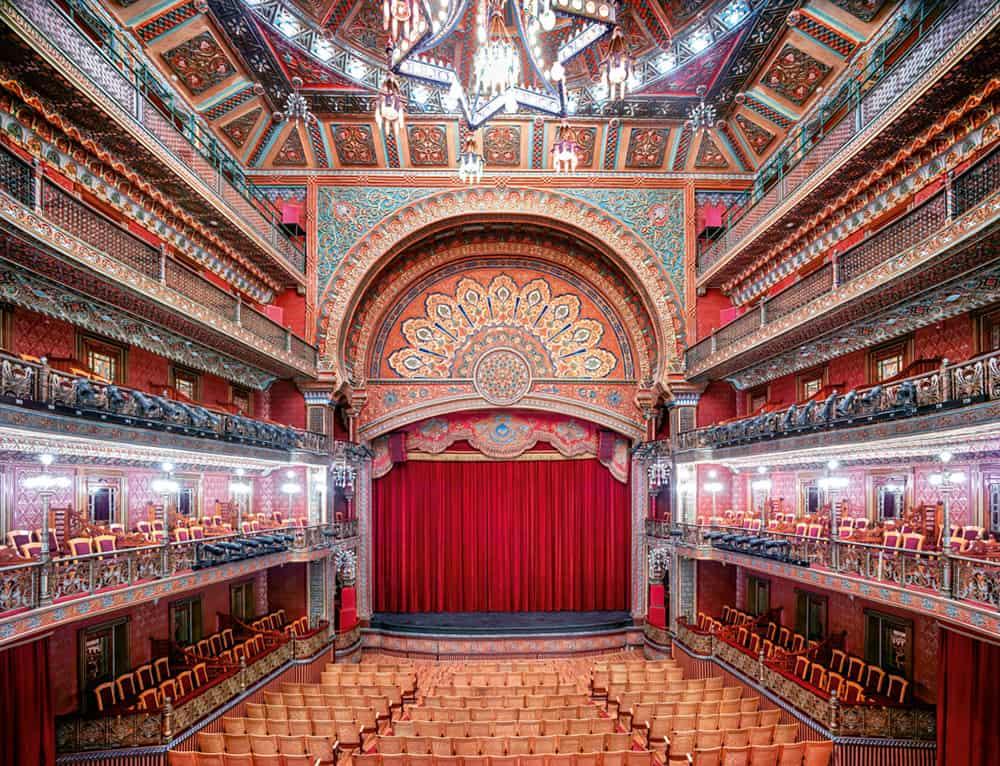 Imagen Guanajuato 8797 Teatro Juarez Guanajuato I 180X223 1
