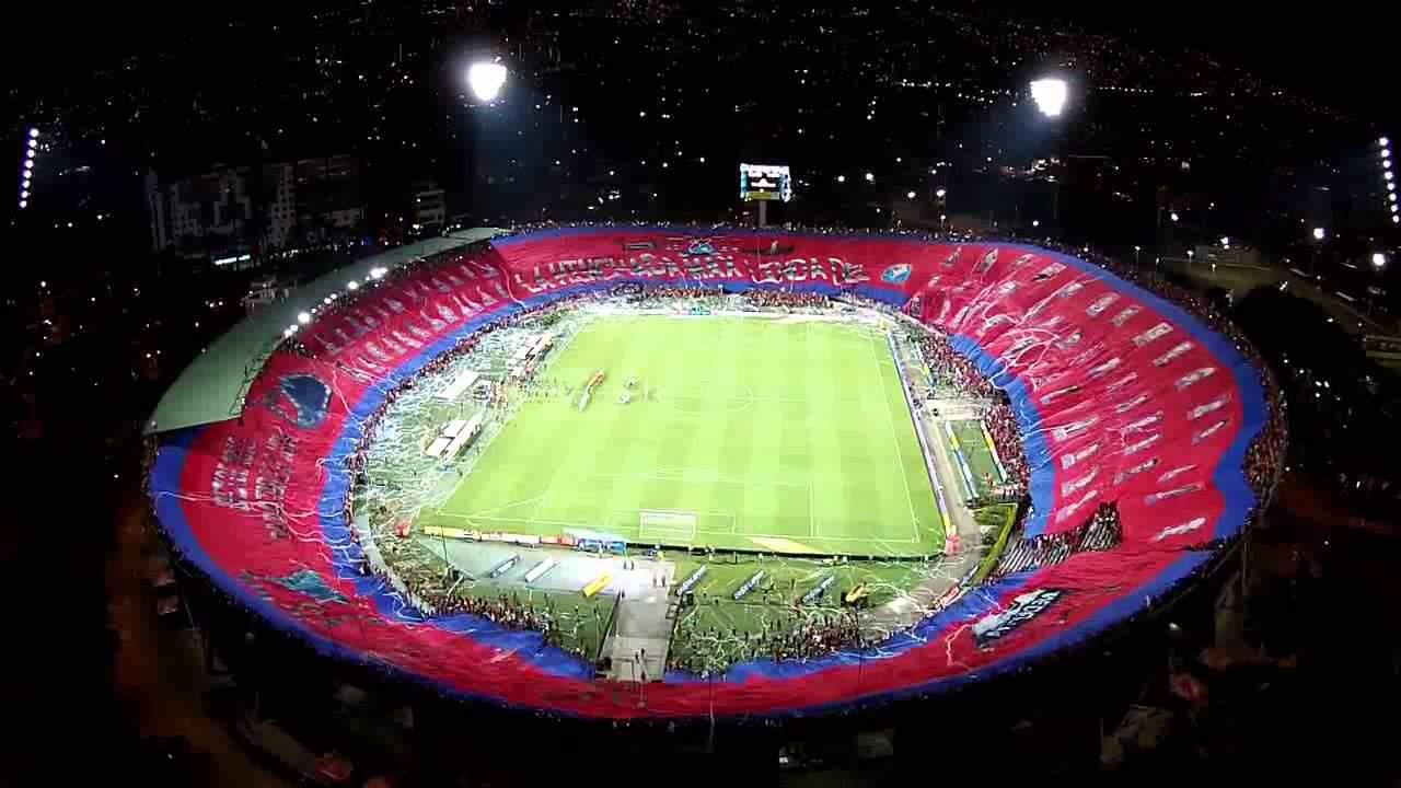 Independiente-Medellín