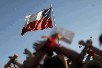 fiestas patrias chile