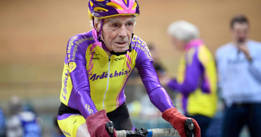 récord en ciclismo