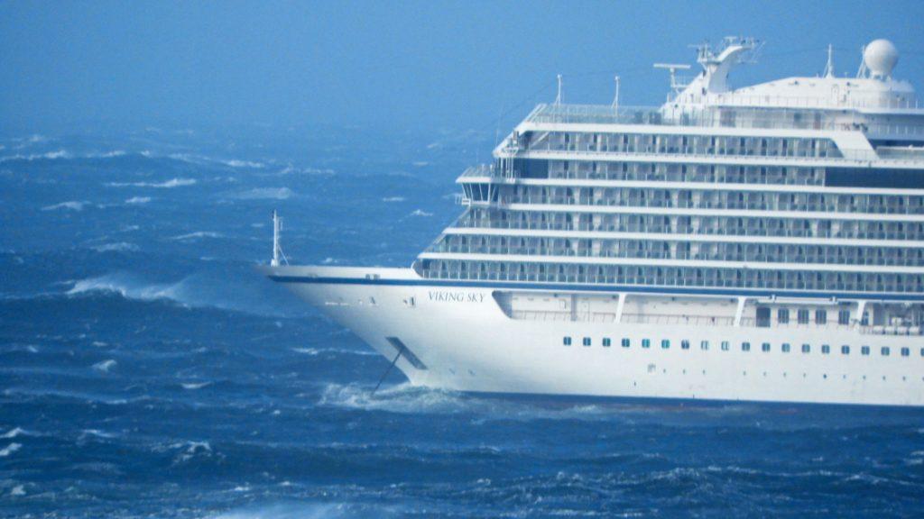 imagen 72d6ac1f e20c 4ab2 8ee5 3077422a4982 EPA NORWAY SHIP ADRIFT