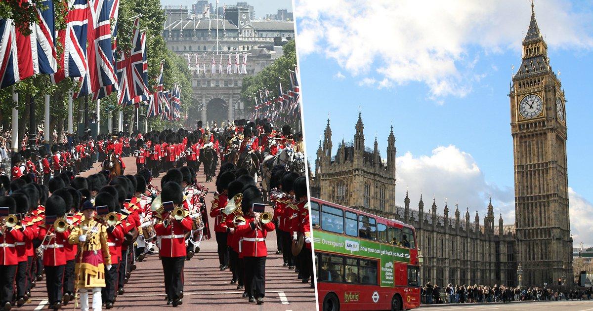 Imagen London Pa Images