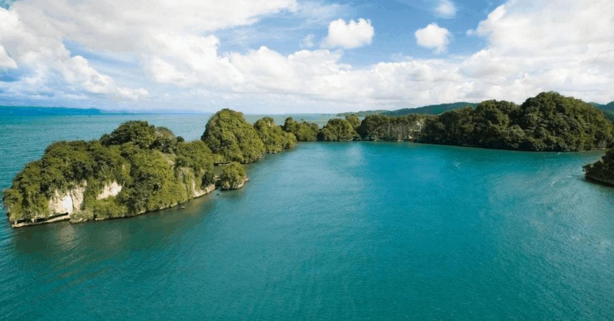 Bahía Samaná