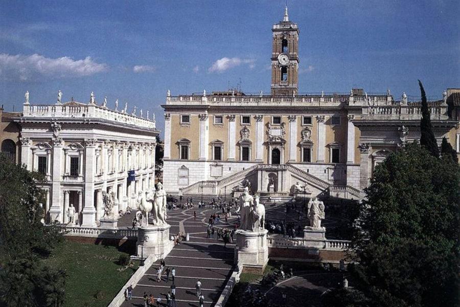 Imagen Lugares Para Conocer En Roma Musei
