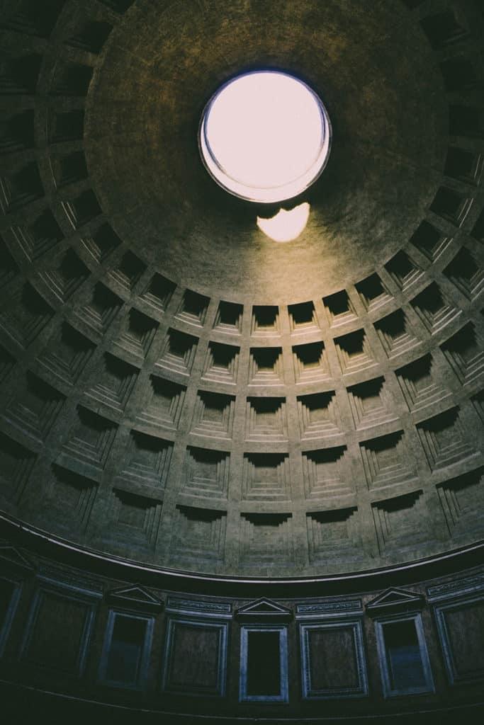 Imagen Lugares Para Conocer En Roma Pante%C3%B3N 2