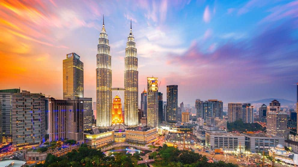 foto malasia