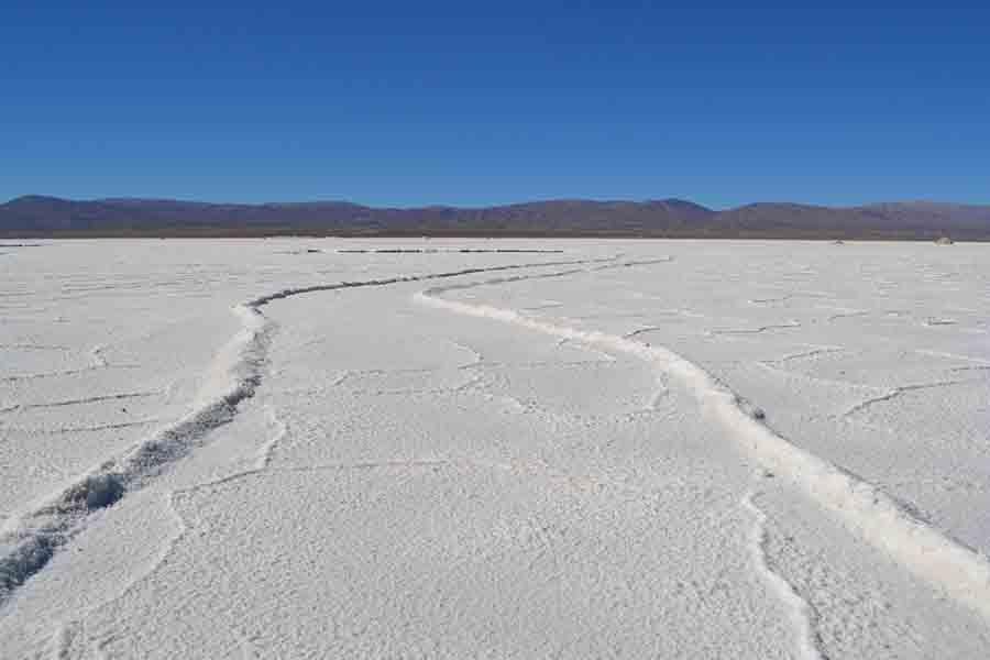 Argentina: Tras La Habilitación Del Turismo En Purmamarca, Salinas Grandes Permitirá Visitas A Partir Del 5 De Noviembre