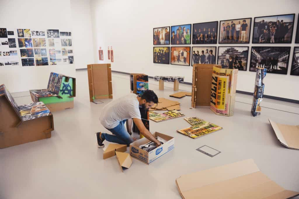 Imagen Museo Mar
