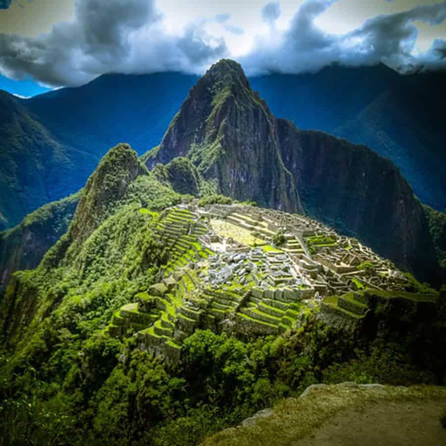 Destinos De Sudamérica Para Conocer