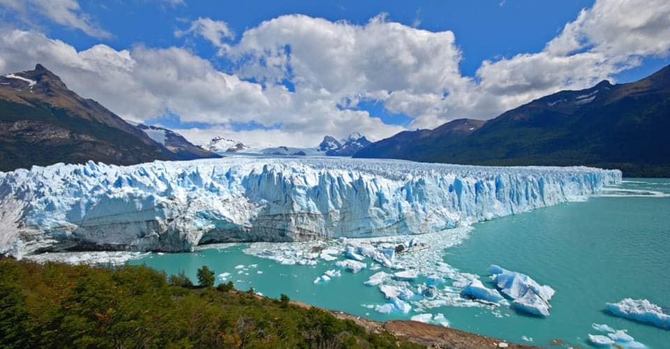 Imagen Glaciares