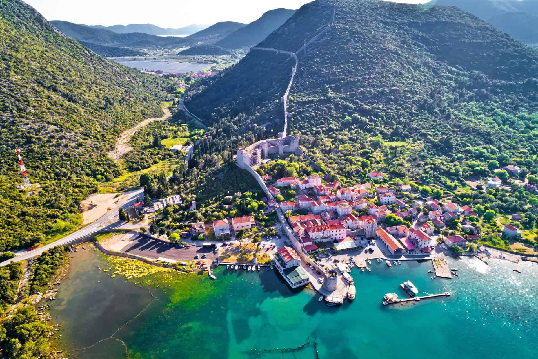 Autor: Unforgettable Croatia