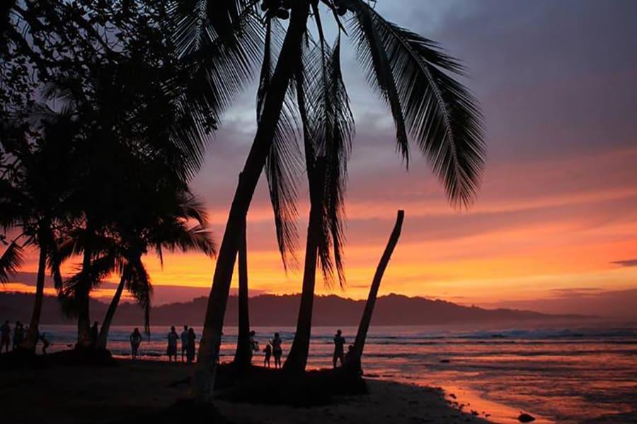 Costa Rica: Playas y diversión