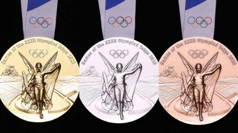 medallas tokio2020