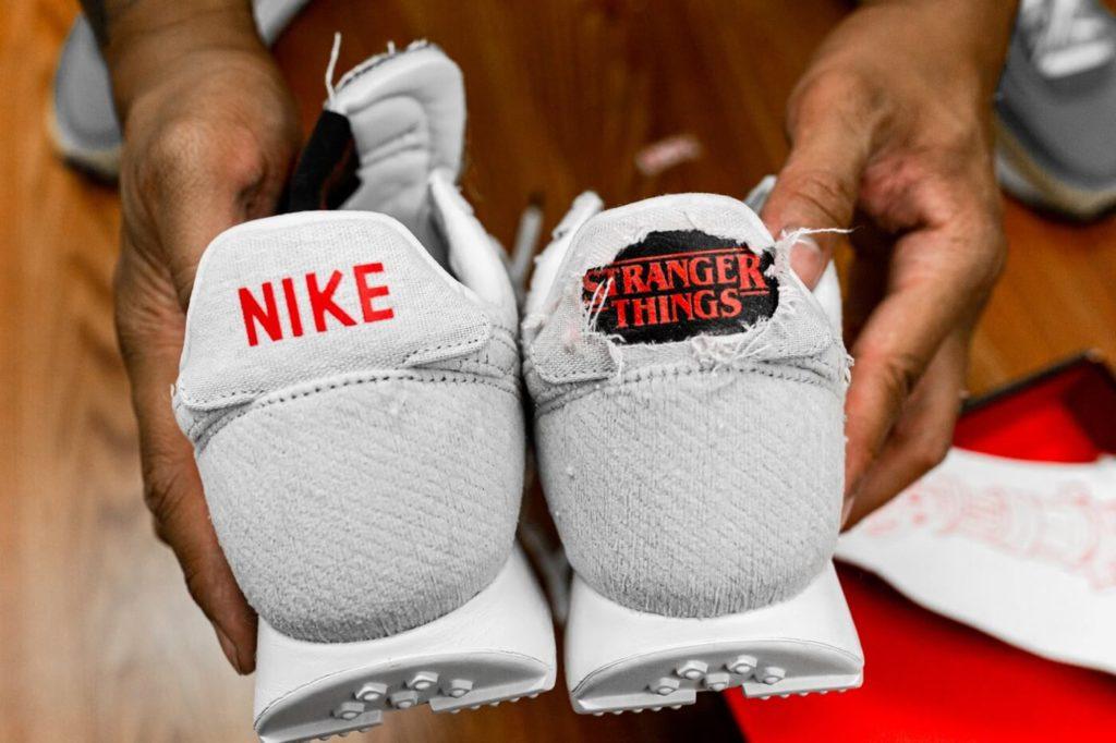 Día testimonio Eléctrico  Nike lanza una línea de tenis diseñados especialmente para médicos y  enfermeras » Intriper.