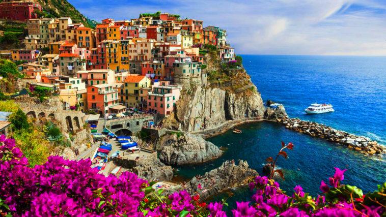 imagen Cinque Terre