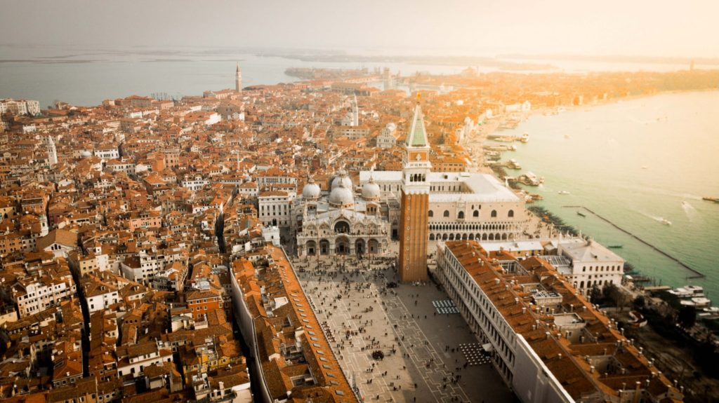 Capital Mundial para la Alimentación Sostenible Barcelona
