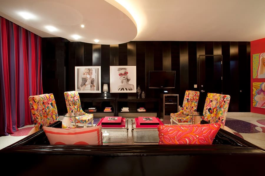 imagen Palms Hotel