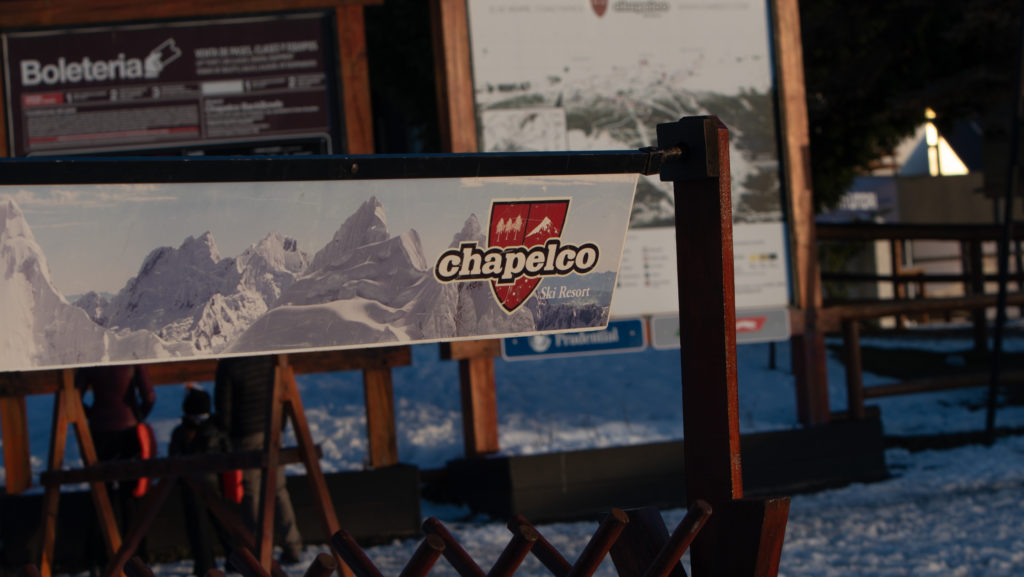 Imagen Centro Chapelco Intriper 5