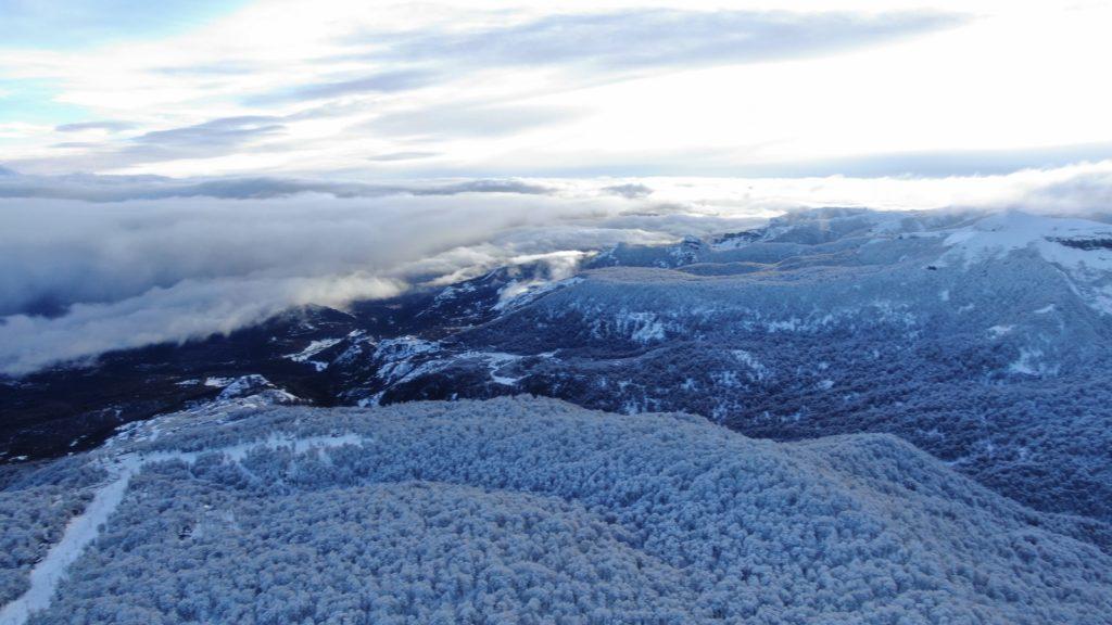Imagen Cerro Chapelco Intriper