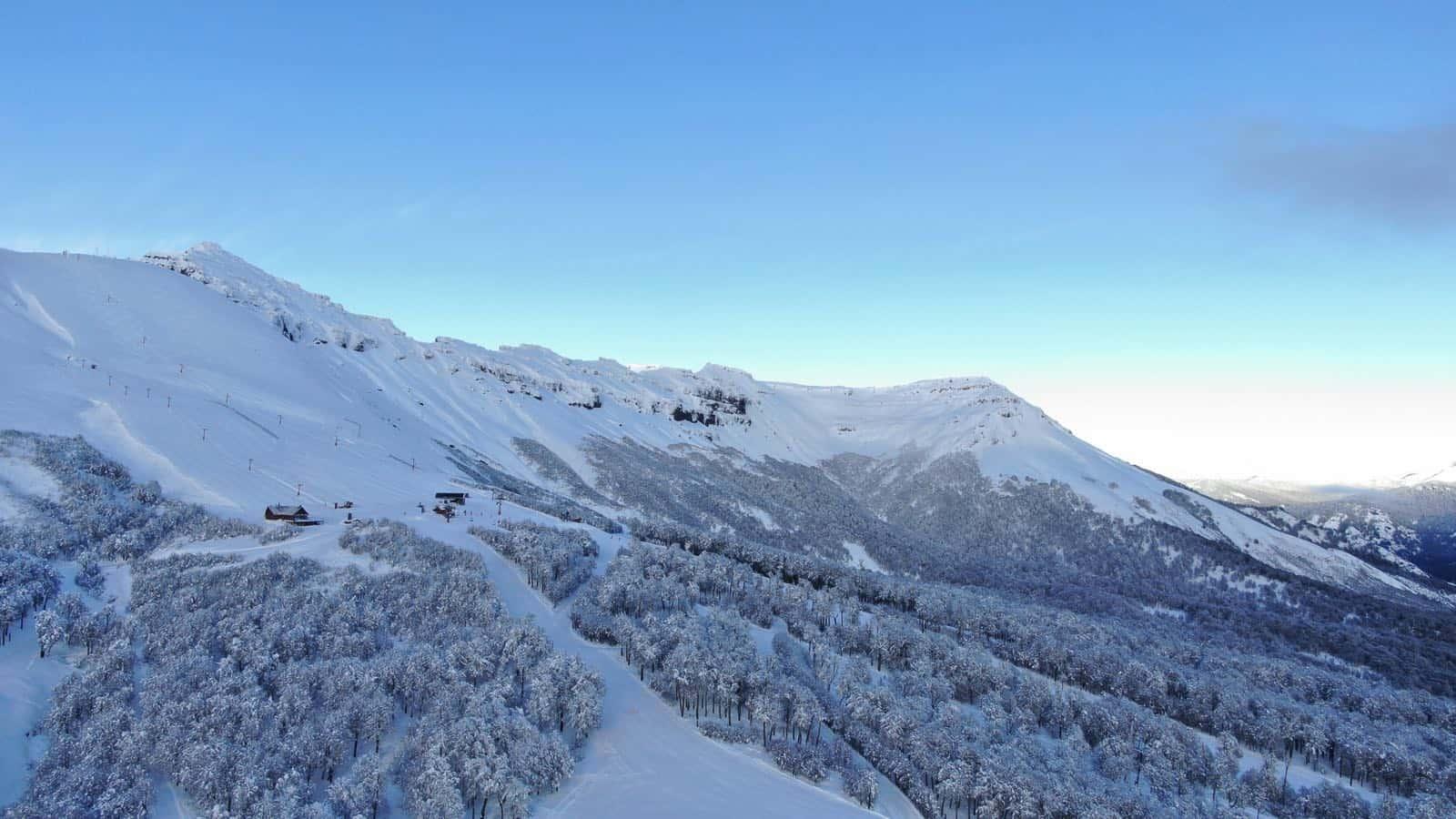 Cerro Chapelco INTRIPER2