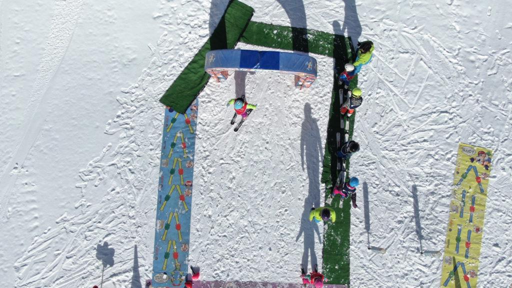 Imagen Cerro Chapelco Intriper Escuela De Nievee