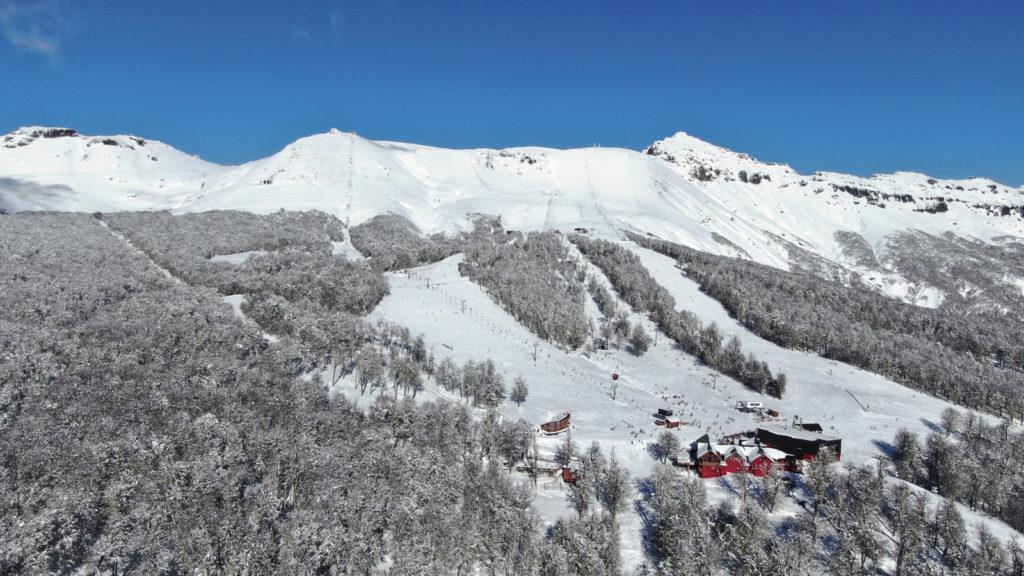 Imagen Cerro Chapelco Intriper 12