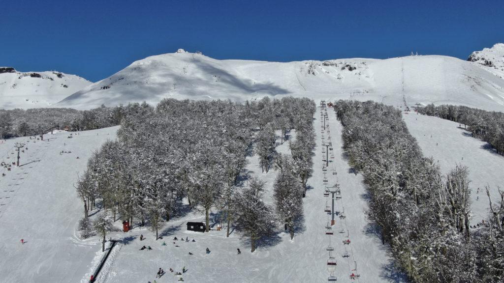 Imagen Cerro Chapelco Intriper Cerro