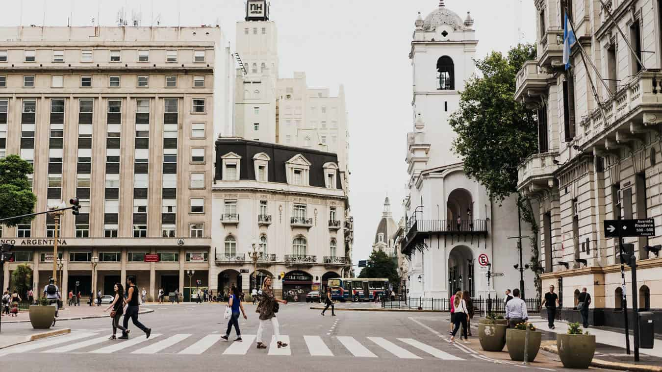 Buenos Aires 3