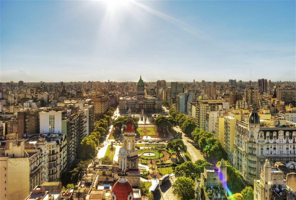 imagen Donde Alojarse en Buenos Aires buenos aires
