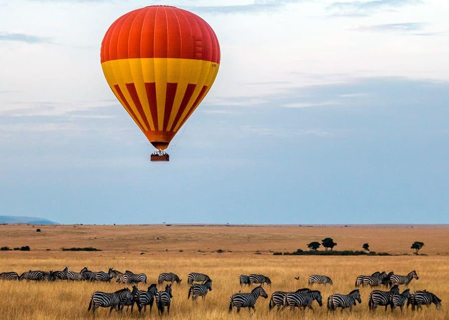 imagen Kenya