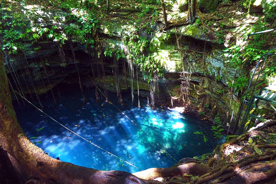 Cenote Lol-Ha