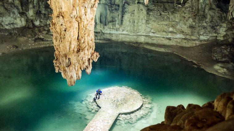 imagen Portada Cenotes