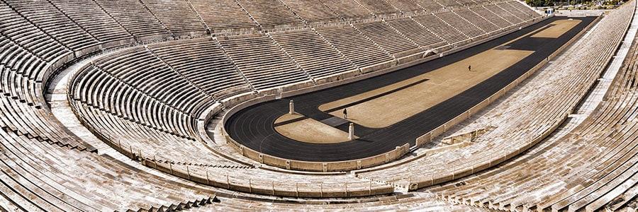 Imagen Atenas Estadio