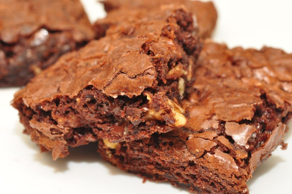 imagen Grow Shop New World brownies marihuana