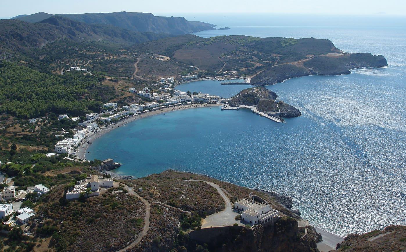 Autor: A Greek Adventure