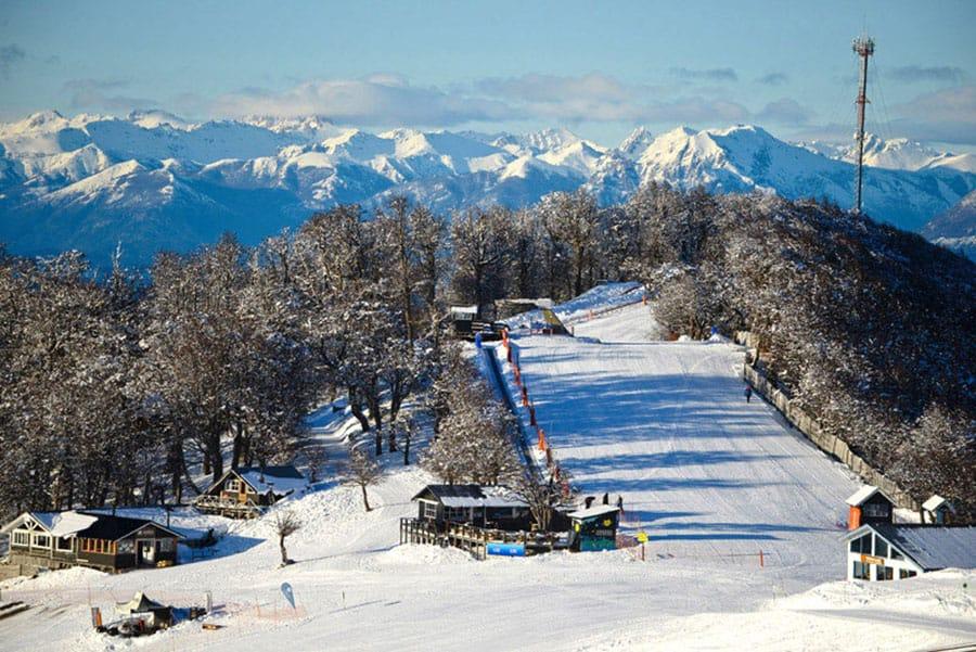 Mejores Centros De Esquí En Argentina