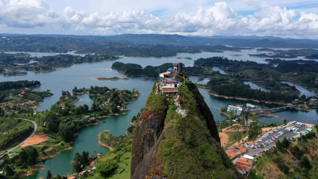 4 pueblos mágicos cerca de Medellín que no podés dejar de visitar