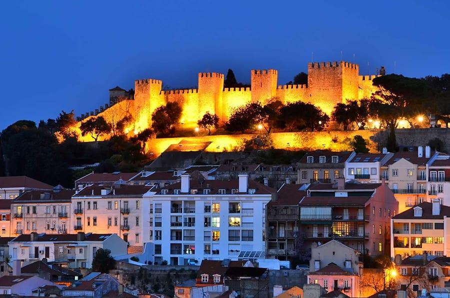 Qué ver en Lisboa