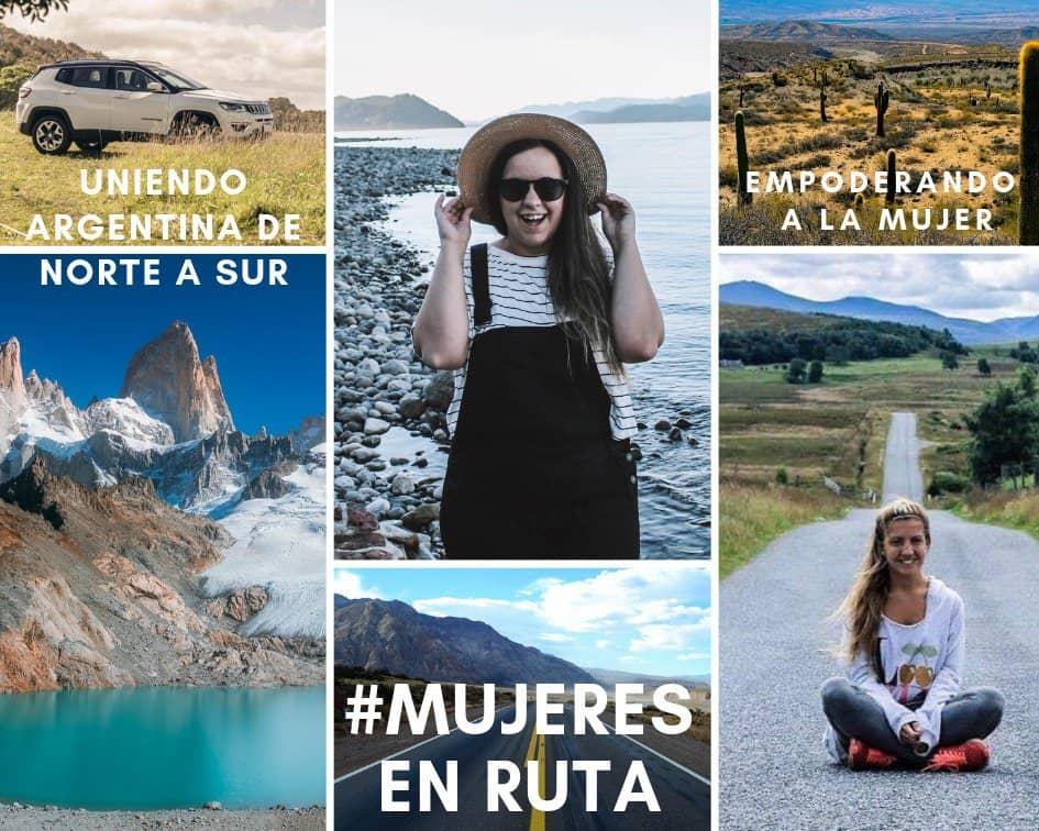 Imagen Slide 2 Mujeresenruta Collage