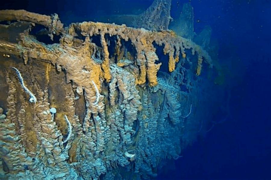 imagen Titanic 1