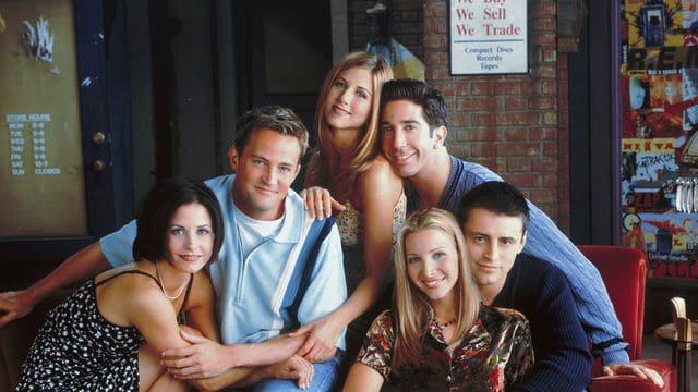 """El regreso de """"Friends"""" ya tiene fecha a pesar de su  postergación por el coronavirus"""