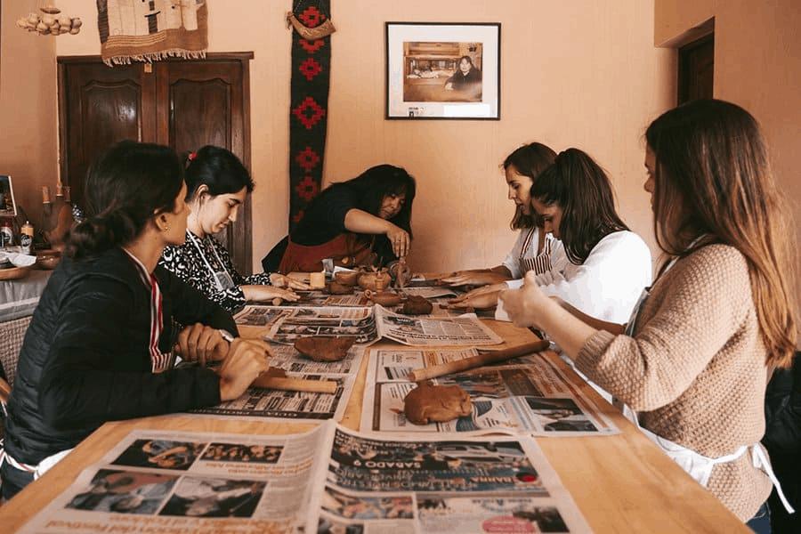 Turismo naranja 2