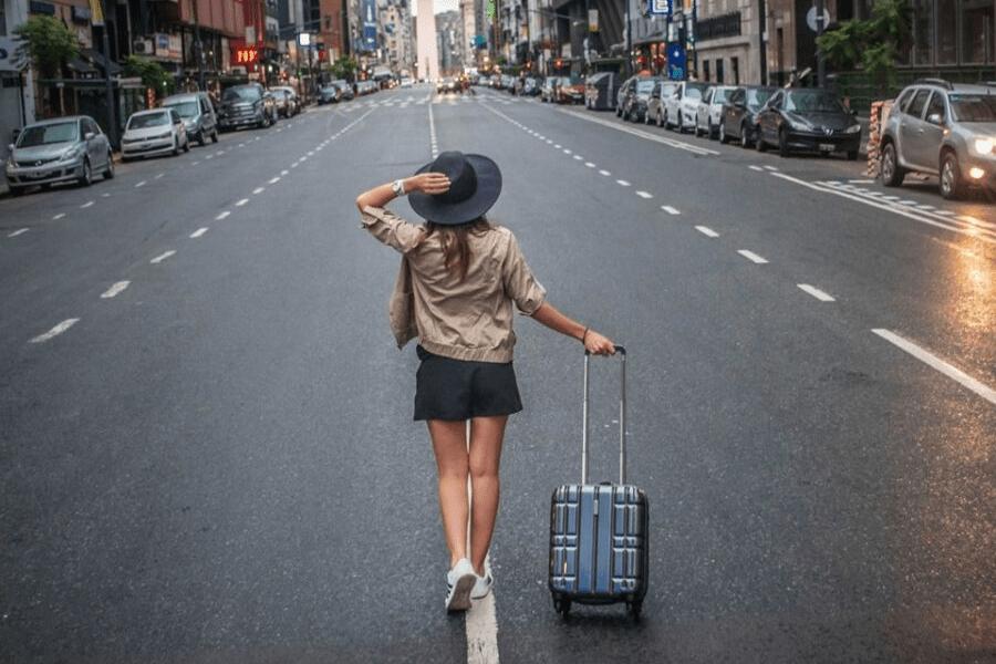 Influencer De Viajes